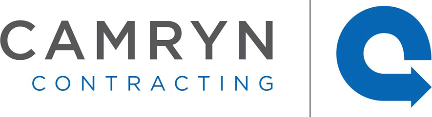 Camryn Contracting Logo